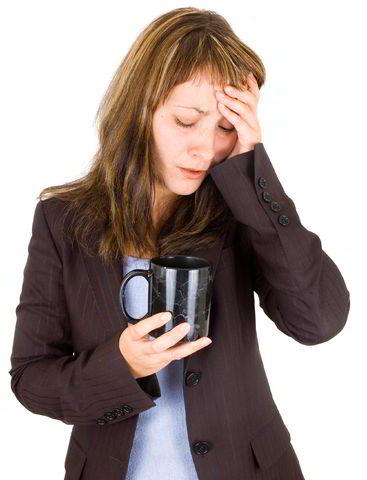 Información:¿Por qué nos duele la cabeza? -  Explicación