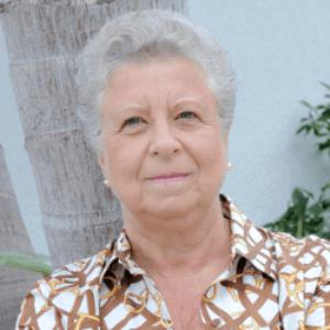 Clara Jusidman Rapoport