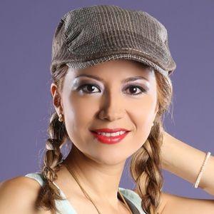 Geraldine Cabrera
