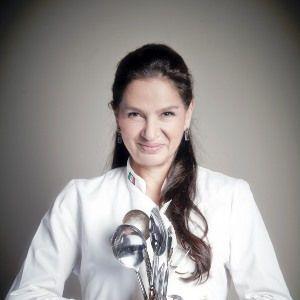 Chef Monica Patiño