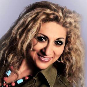 Claudia Cruz Cordero