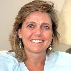 Licenciada Cecilia García Schinkel