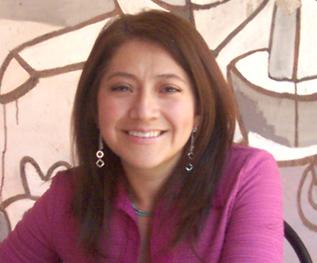 Maribel Ramírez Coronel