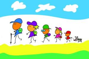 sobrepeso, obesidad, cáncer, colesterol, diabetes, esperanza de vida, pacientes, familias en movimiento, actividades físicas, correr, trotar, hipertensión, cáncer, información, cápsulas, primera etapa del programa, disposicion de usuarios,