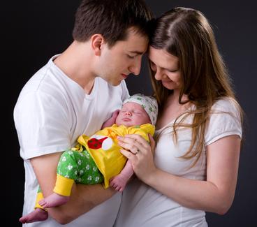 desarrollo del bebé,  personalidad, angustía, miedo, necesidades, sensibilización, seguridad, confianza, paternidad, maternidad, cercanía, emociones, entusiasmo,