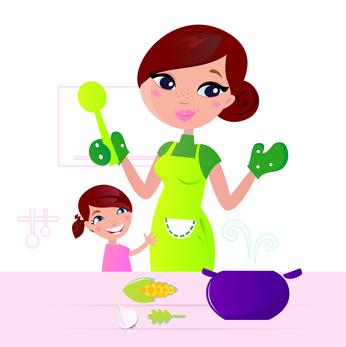 Mama Cocinando for Pinterest