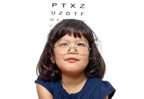 examen visual, defectos oculares, mejorar el desempeño escolar, Academia Americana de Oftalmología, miopía,Problemas visuales, agudeza visual,signos, síntomas, salud visual, oftalmólogo, lentes Transitions,
