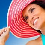 Federación Mexicana de Otorrinolaringología, recomendaciones, temporada vacacional, exposición al sol, protector solar, congestión nasal, toma agua, alimentación saludable,