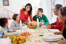época de tentaciones, nutrición, alimentación saludable, alimentación nutritiva, salud, prevención, cena, nutrición,