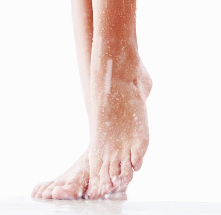 Cuida y protege tu piel desde la ducha