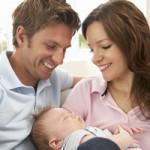 mamá, papá, bebe, desarrollo, pesonalidad, cuidador, sensibilizarte, emoción, felicidad, entusiamo, vinculación, saludable.