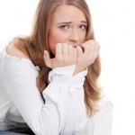 preocupación, mujer, estrés, nerviosismo, fatiga, malestar, sintomas,transtorno de ansiedad, inequivocos, paciente, miedo, desequilibrio.