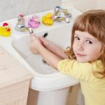 protección, germenes, influenza, Rotavirus, Salmonella, visrus respiratorio, lavarse las manos antes de comer, lavarse las manos después de ir al baño, despues de cada alimento.
