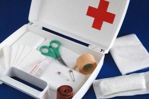 ¿Cuándo fue la ultima ocasión que revisaste tú botiquín de primeros auxilios?