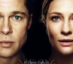 actor Brad Pitt, historia de fantasía, cuento del gran escritor norteamericano Scott Fitzgerald, El curioso caso de Benjamín Button, película, (The Curious Case of Benjamin Button),
