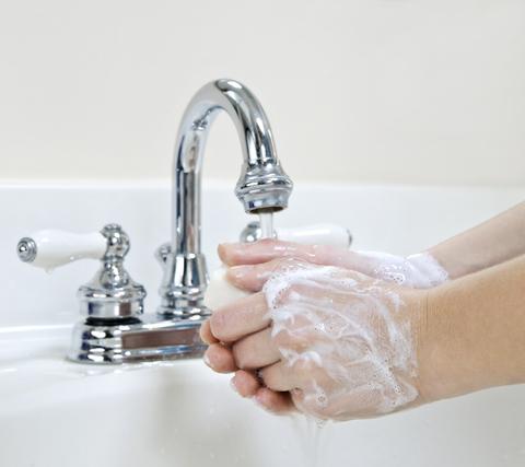 prevención, lavarse las manos, prevenir infecciones, infecciones respiratorias, enfermedades crónicas respiratorias, diarrea,