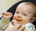 alimentación de tu bebé, alimentación saludable, etapa importante, ablactación, frutas y verduras, Oster, leche materna.