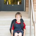 Primer Día de Clases, comodidad, seguridad, estabilidad, personalidad del niño, angustia, desarrollo, separación, rendimiento académico.