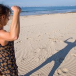 Testimonio de Consuelo Austin y su cáncer de mama (Parte II), pecho, ganglios, cáncer de mama, apoyo emocional, actitud positiva, actitud de esperanza tristeza, autoexploración, angustia, sufrimiento, dolor.