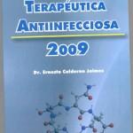 libro, acerca de antibióticos, automedicación, tratamiento de las infecciones, virus, bacterias, terapeutico, virus.