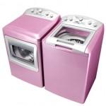 lavadoras para combatir el cancer cervicouterino, cáncer en la mujer, productos electrodómesticos, prevención, atención médica, vida color rosa,enfermedad.