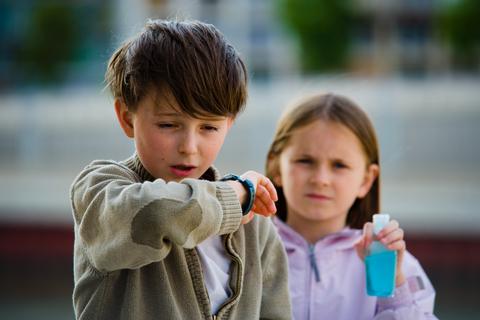 Secretaria de salud, alerta amarilla, reforzamiento de medidas, prevención, cambios del medio Ambiente, contagios, vacunas, inmunidad, niños, influenza H1 N1,