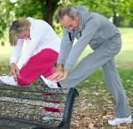 El dolor de espalda puede localizarse en la columna vertebral o extenderse hasta las piernas.