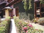 lugar de recreo, descanso físico,  descanso espiritual, monumento histórico, Hotel Posada Real de Chiapas, Hotel Na Bolom, Hotel Casa Vieja, Primer hotel temático sobre los textiles de Chiapas,