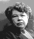 Matilde Montoya, primera mujer médica de México.