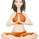 ejercicios de respiración, final de la menstruación, ejercicio, rutina de ejercicio, respiración abdominal.
