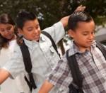 Los niños deben aprender a resolver, a remarcar sus aciertos y cimentar una autoimagen positiva.