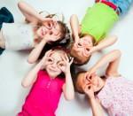 Fomentar la inteligencia emocional de los niños y niñas, garantiza de plenitud a futuro,