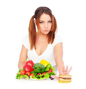 Los nutriólogos deben conocer las necesidades de sus pacientes para ayudarlos a lograr una dieta saludable.