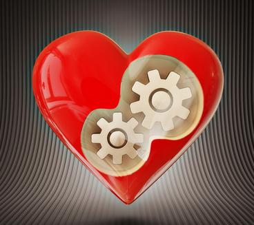 Corazón con colesterol, colesterol alto, menopausia, hormonas sexuales, diabetes, infarto al miocardio, calidad de vida, hipertensión, aumento de colesterol, padecimientos, trigliceridos,