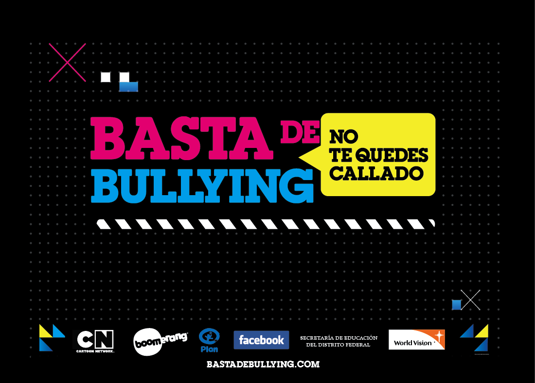 Cartoon Network Y Facebook Se Lanzan Contra El Bullying