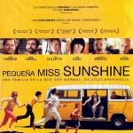 Pequena miss sunshine, familia disfuncional, producción destacada, estrenos cinematográficos, solidaridad grupal, nominada al Oscar, sociedad Estadunidense, testimonio crítico, cine independiente,
