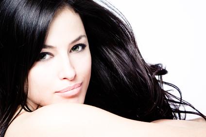 aliméntate sanamente para mantener una piel y cabello sano