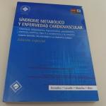 Libro Síndrome Metabólico y Enfermedad Cardiovascular