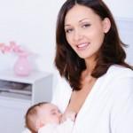 La lactancia excelente para ti y tu bebé