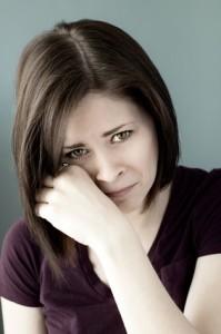 depresión, después del embarazo, depresión postparto, síntomas, cansancio, falta de apetito,
