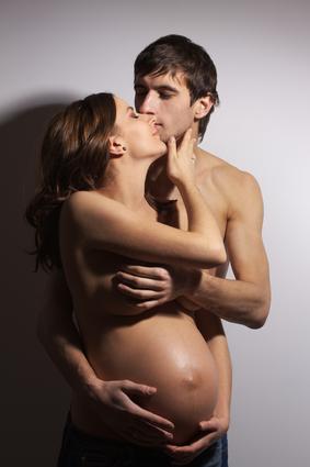 Puedo practicar el sexo anal estando embarazada? -