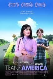 Transamerica, relación madre e hijo, producción independiente, película,