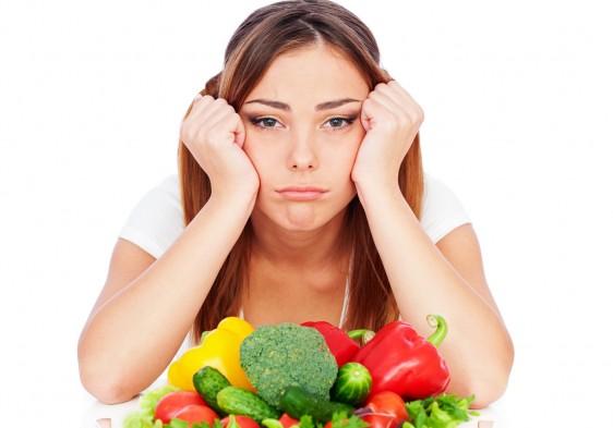 Las dietas de aporte proteico pueden causar trastornos