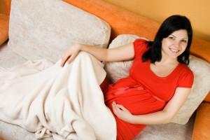 Atención al embarazo y parto