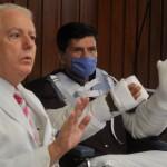 Exitoso trasplante de brazos se realizó en México