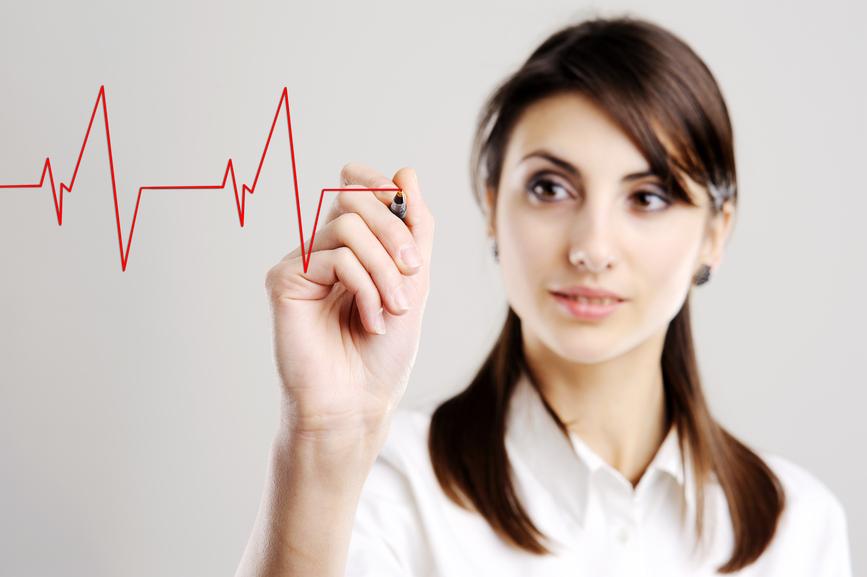 La Ecocardiografía es el ultrasonido del corazón,
