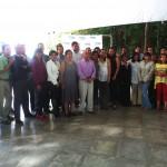 Médica Sur, México, celebró a los donadores voluntarios en el Día Mundial del Donador de Sangre 2012.
