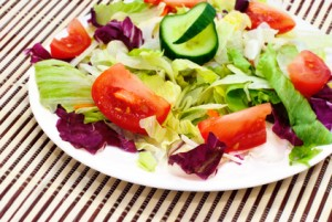Es importante que consumas alimentos con alto contenido de hierro