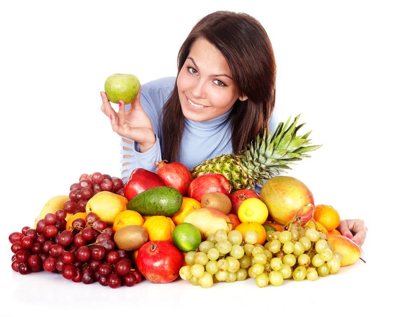 Frutas y verduras: ricas, saludables y económicas