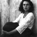 leonora_carrington, autora, magía, mujeres maravillosas, leer relatos, amor, tranquilidad,